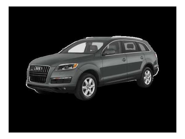 Audi Q7 2015 $63145.00 incacar.com
