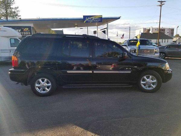 GMC Envoy XL 2005 $7998.00 incacar.com