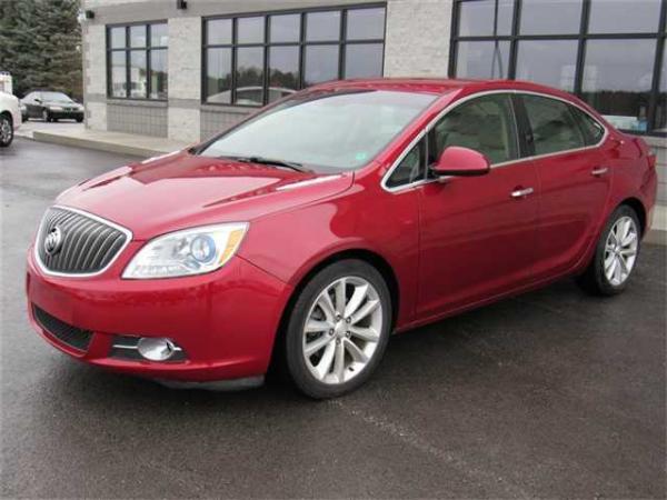 Buick Verano 2012 $9995.00 incacar.com