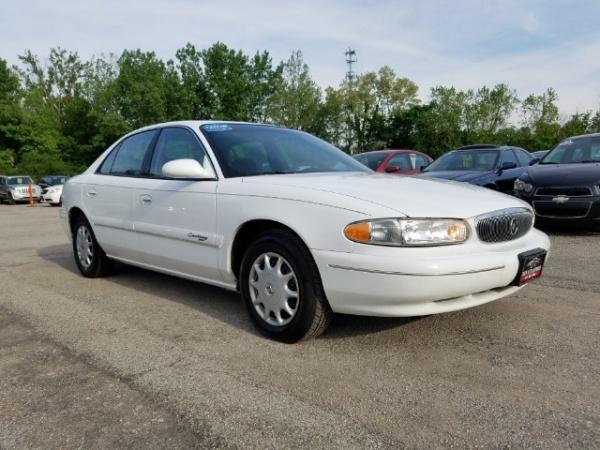 Buick Century 1997 $1900.00 incacar.com