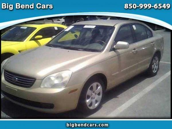 Kia Optima 2007 $2200.00 incacar.com