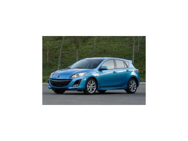 Mazda Mazda3 2010 $3659.00 incacar.com