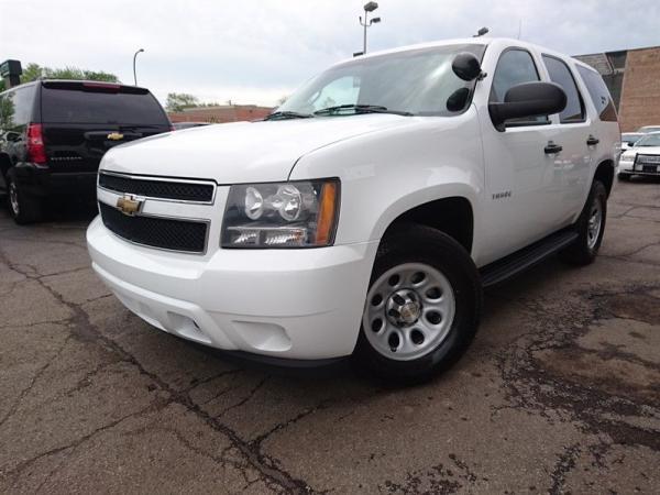 Chevrolet Tahoe 2009 $15795.00 incacar.com