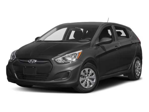 Hyundai Accent 2017 $11622.00 incacar.com