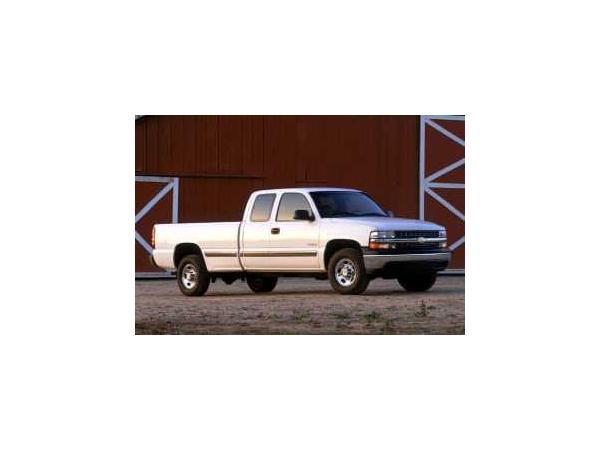 Chevrolet Silverado 1500 2002 $2995.00 incacar.com