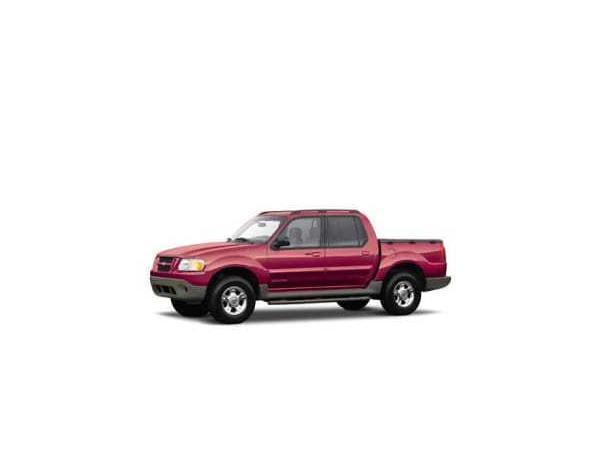 Ford Explorer Sport Trac 2002 $4995.00 incacar.com