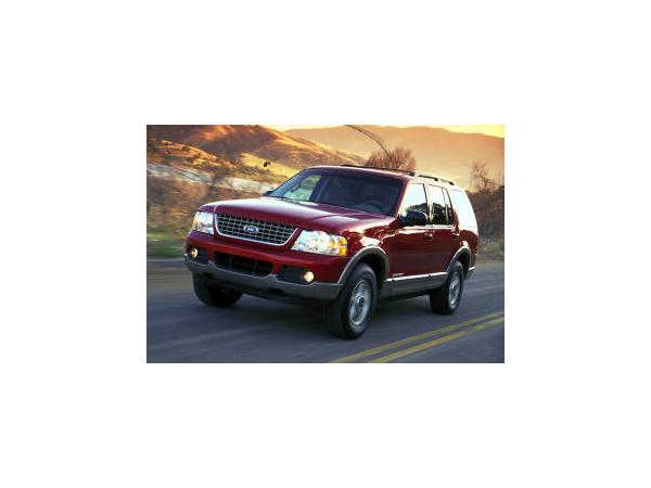 Ford Explorer 2002 $2999.00 incacar.com