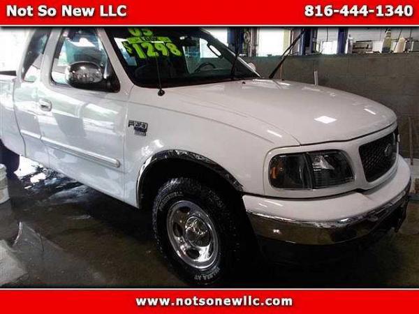 Ford F150 2003 $1298.00 incacar.com