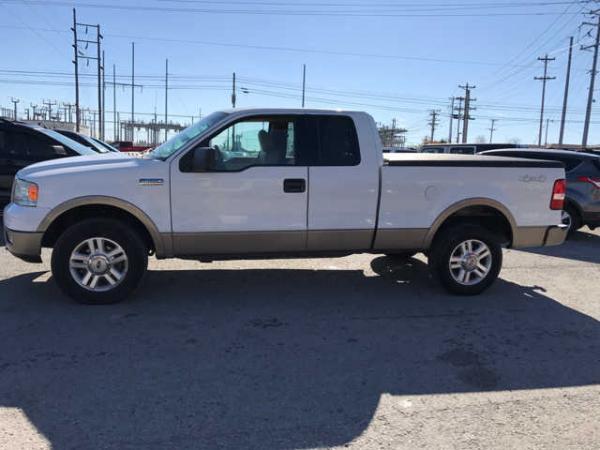 Ford F150 2004 $6295.00 incacar.com