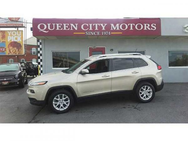Jeep Cherokee 2014 $1590.00 incacar.com