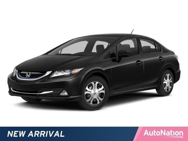 Honda Civic 2014 $13939.00 incacar.com
