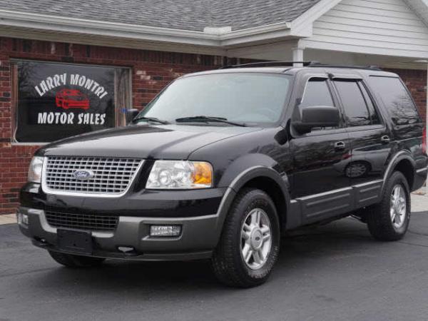 Ford Expedition 2004 $5757.00 incacar.com