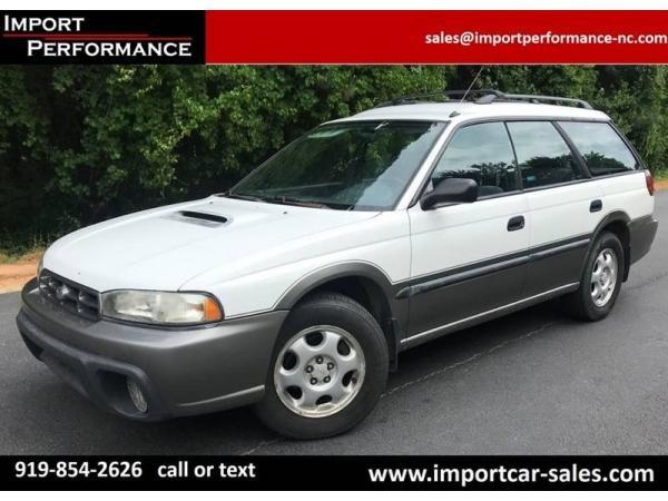 Subaru Legacy 1997 $1500.00 incacar.com