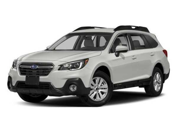 Subaru Outback 2018 $36522.00 incacar.com