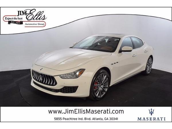 Maserati Ghibli 2018 $63991.00 incacar.com
