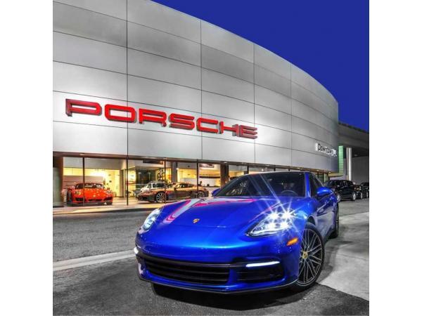 Porsche 911 2017 $114898.00 incacar.com