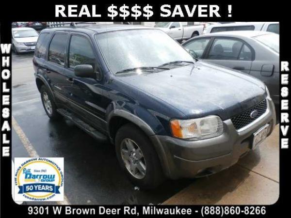 Ford Escape 2004 $1499.00 incacar.com