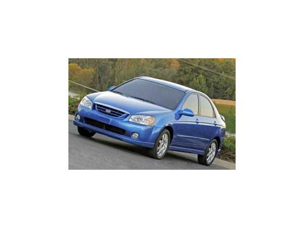 Kia Spectra 2006 $1499.00 incacar.com