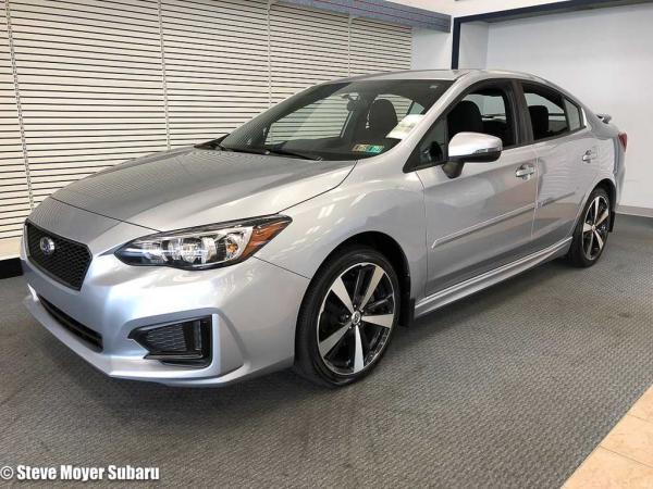 Subaru Impreza 2017 $21999.00 incacar.com
