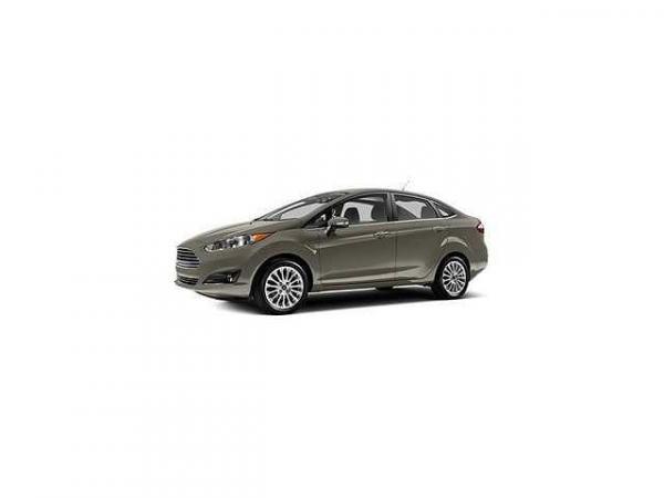 Ford Fiesta 2015 $6588.00 incacar.com