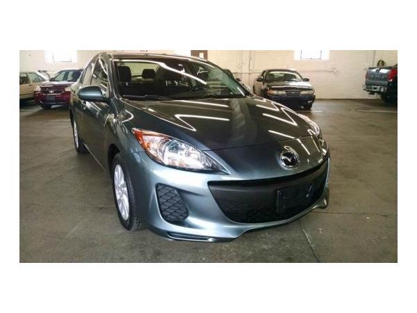 Mazda Mazda3 2013 $13995.00 incacar.com
