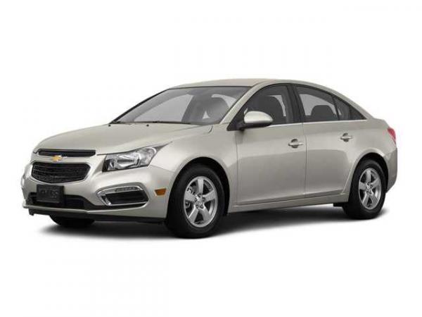 Chevrolet Cruze 2016 $13999.00 incacar.com