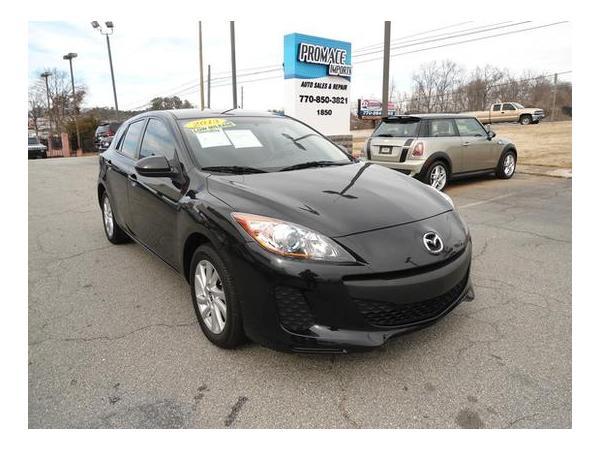 Mazda Mazda3 2013 $14900.00 incacar.com