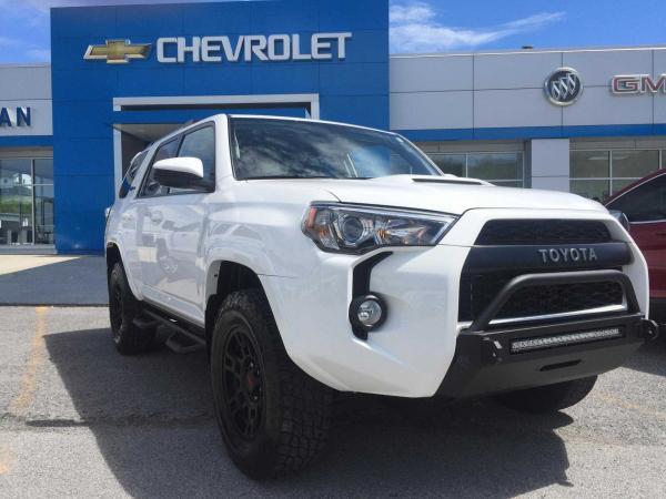 Toyota 4Runner 2016 $44988.00 incacar.com