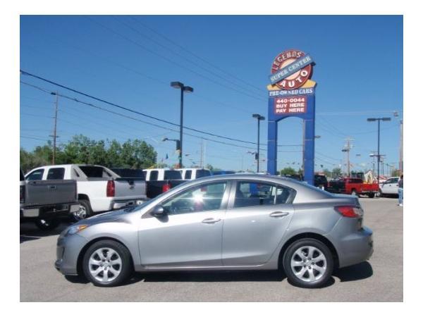 Mazda Mazda3 2013 $8995.00 incacar.com