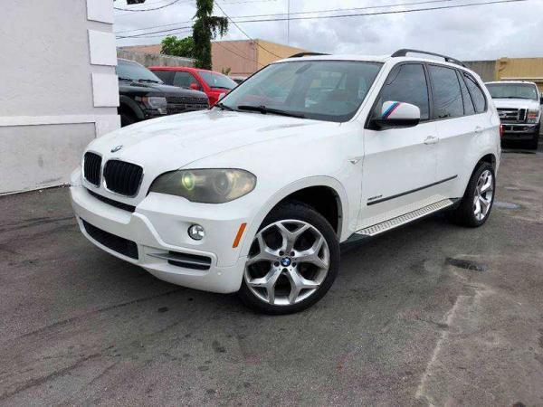 BMW X5 2009 $12800.00 incacar.com
