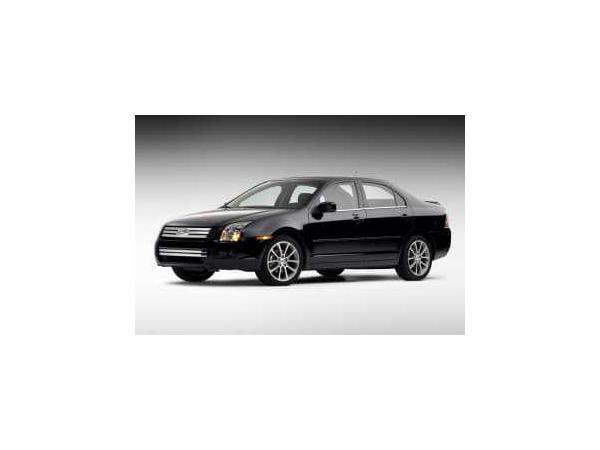 Ford Fusion 2009 $5500.00 incacar.com