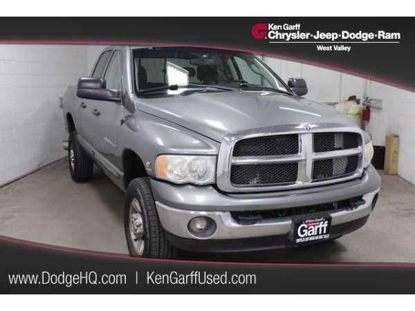 Dodge Ram 2500 2005 $14597.00 incacar.com