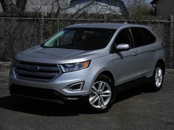 Ford Edge 2016 $27833.00 incacar.com