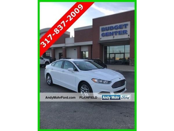 Ford Fusion 2016 $14800.00 incacar.com