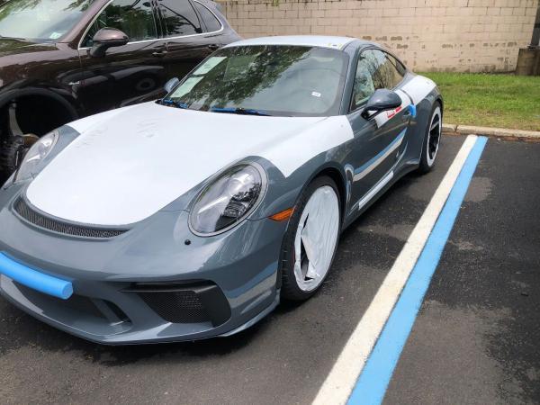 Porsche 911 2018 $195999.00 incacar.com