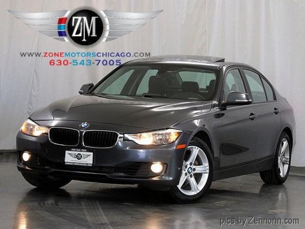 BMW 3-Series 2013 $14850.00 incacar.com