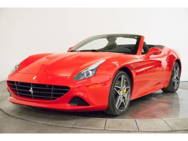 Ferrari California T 2017 $229000.00 incacar.com