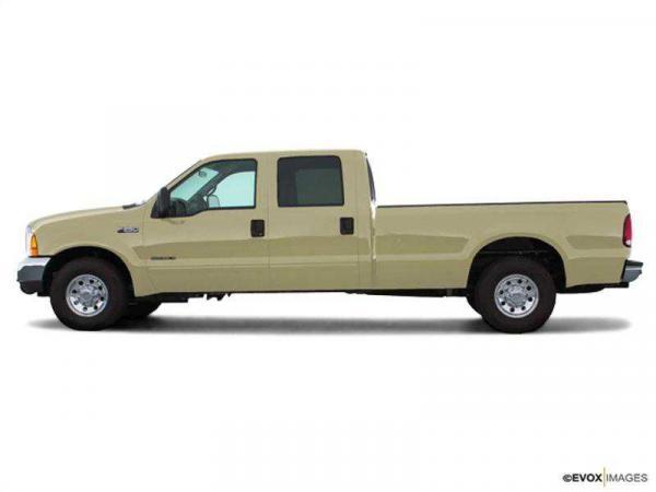 Ford F250 2001 $12997.00 incacar.com