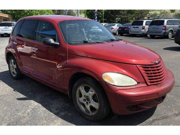 Chrysler PT Cruiser 2004 $1500.00 incacar.com