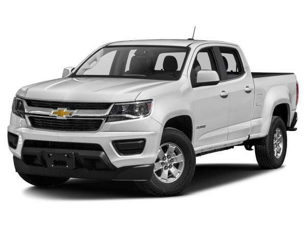Chevrolet Colorado 2018 $27985.00 incacar.com