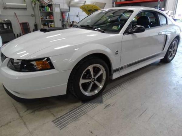 Ford Mustang 2004 $13999.00 incacar.com