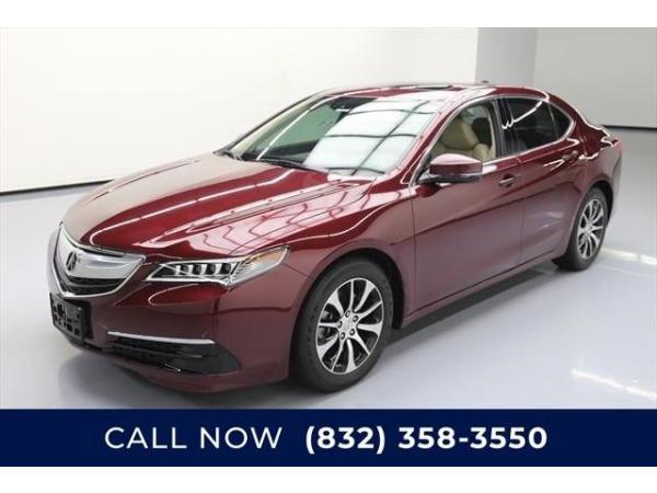 Acura TLX 2015 $1525.00 incacar.com