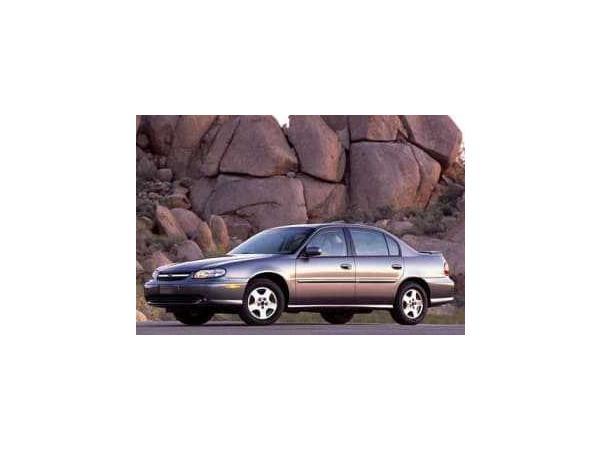 Chevrolet Malibu 2003 $1518.00 incacar.com