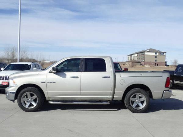 Dodge Ram Pickup 1500 2009 $14790.00 incacar.com