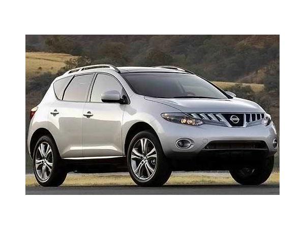 Nissan Murano 2009 $8999.00 incacar.com
