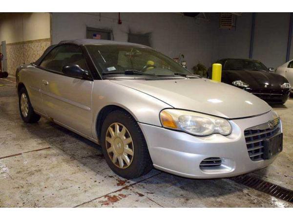 Chrysler Sebring 2004 $1595.00 incacar.com