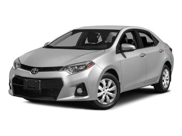 Toyota Corolla 2015 $14750.00 incacar.com