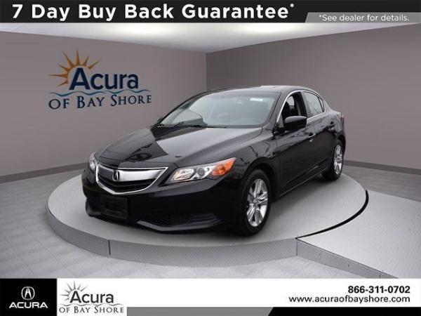 Acura ILX 2013 $12488.00 incacar.com