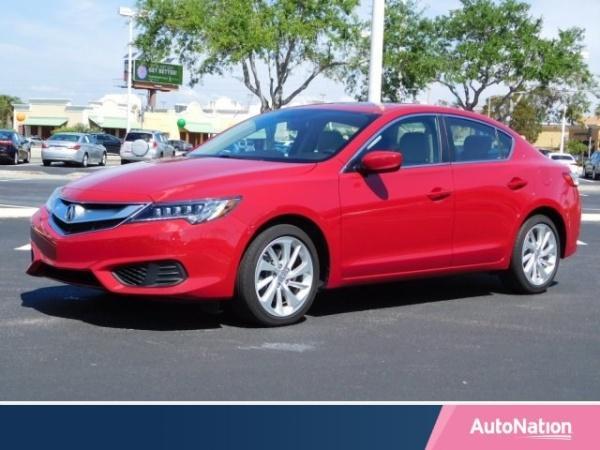 Acura ILX 2017 $19595.00 incacar.com
