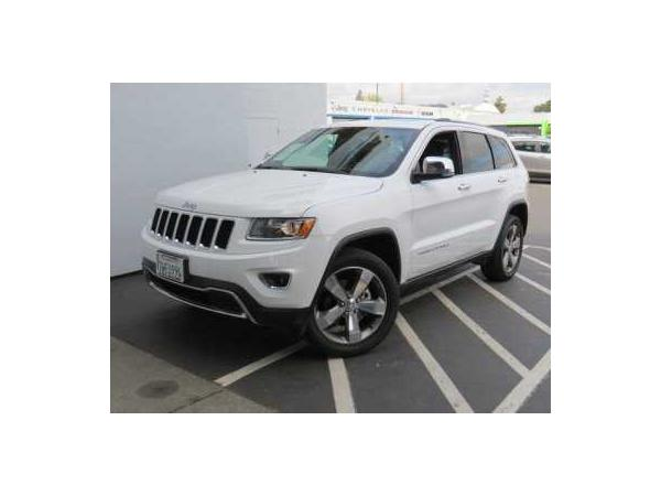 Jeep Grand Cherokee 2016 $45290.00 incacar.com